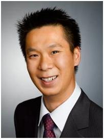 Chris Cheng, BE (Civil)